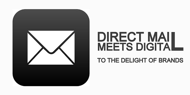 B&E | Direct Mail Meets Digital, To The Delight Of Brands