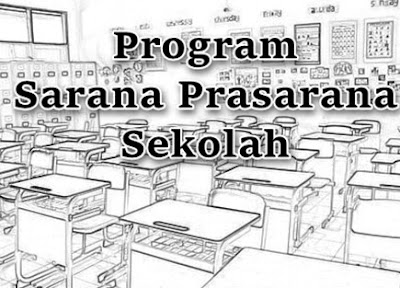 Download Program Kerja Sarana Prasarana SD Lengkap
