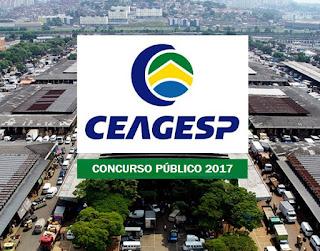 Apostila Concurso da CEAGESP - Companhia de Entrepostos e Armazéns Gerais de São Paulo