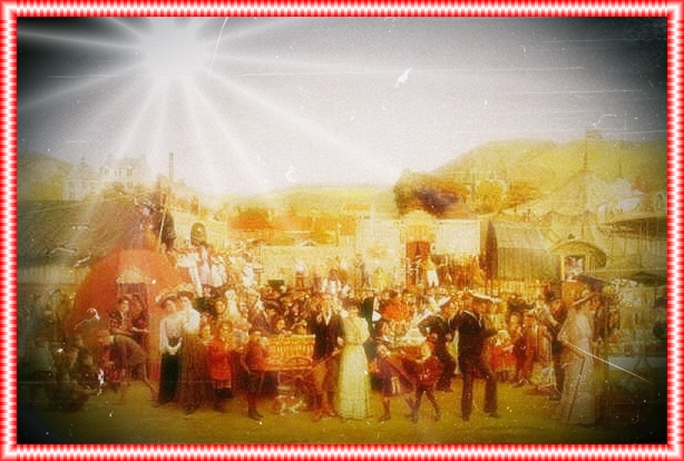 how were markets and fairs an Town & trade in the middle ages-a day at the fair- fairs were held once a year but in the beginning traders sold their goods in local markets and fairs.