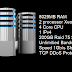 SSD KVM VPS 8GB