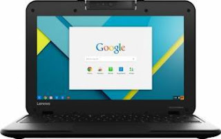 Laptop Lenovo Chromebook N22-20 Intel Celeron