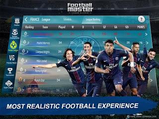 Download Gratis Football Master 2017 Apk Terbaru 2016