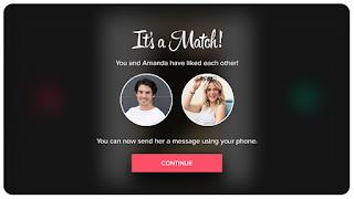aplicaciones para ligar y buscar pareja