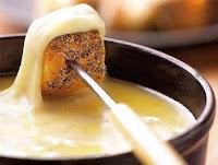 como se prepara el fondue