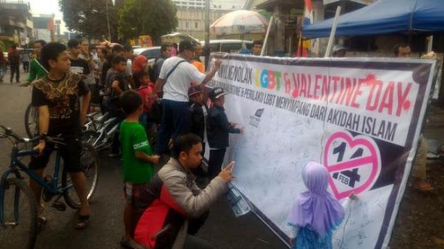 51 Pria Terkait Dugaan Prostitusi LGBT Diamankan Polisi