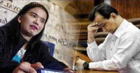 Biglang Lumantad ang Negosyanteng Gustong Suholan sa Staff ni Trillanes