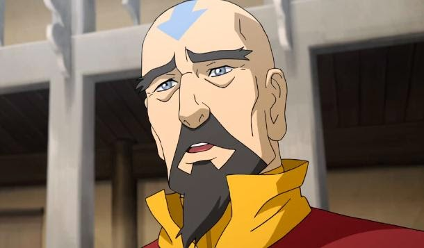 Avatar: The Legend of Korra Book 4 – Episode 7 Subtitle Indonesia