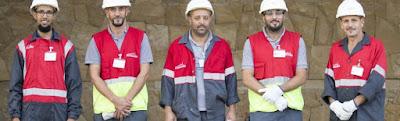شركة امانديس (Amendis) لخدمات توزيع الكهرباء والماء الشروب والتطهير السائل : استمارة التوظيف الرسمية للراغبين العمل بالشركة 2017