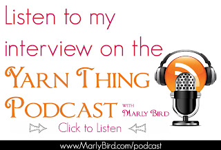 Yarn Thing Podcast Marly Bird Tracy Purtscher Dimensional Tuck Knitting