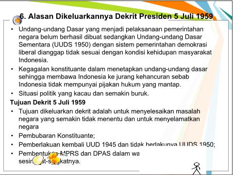 Presentasi Sistem Pemerintahan Indonesia Tugas Sekolah