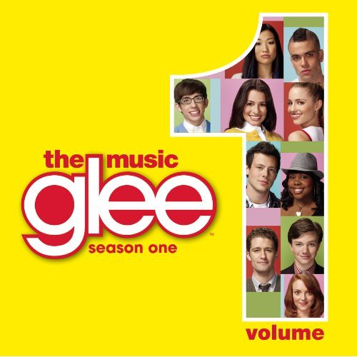 Glee Downloads Glee The Music, Volume 1 [itunes Plus Aac