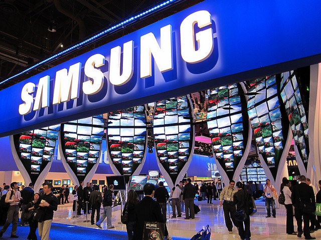 Some unknown facts about Samsung company