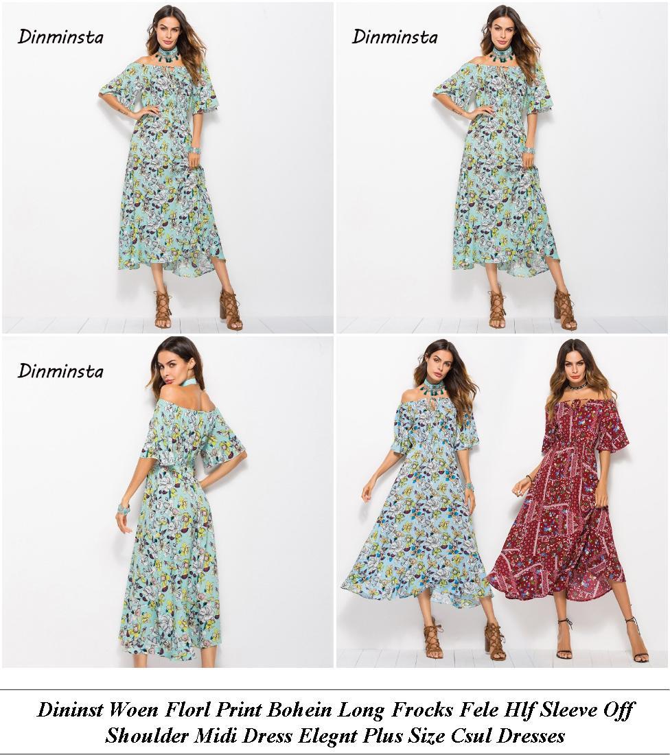 Womans Dresses - Summer Clearance Sale - Pink Dress - Cheap Clothes Online Shop