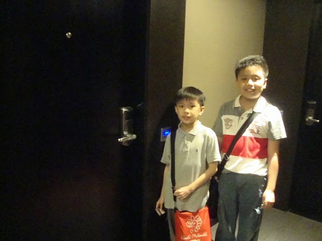 F1 HOTEL MANILA, FAMILY STAYCATION, FAMILY HOTEL
