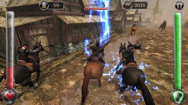 Arcane Knight V2.2 Mod Apk Terbaru (Mana Tak terbatas)