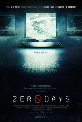 Zero Days 2016 DVD Custom NTSC Sub