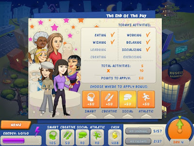 My Life Story Adventures PC Game