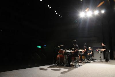 ドラム ワークショップ 5