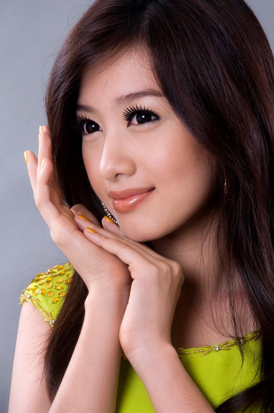 Moekyashweko, Beautiful Girls Yu Thandar Tin   -9739