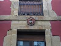 Zumaia camino de Santiago Norte Sjeverni put sv. Jakov slike psihoputologija
