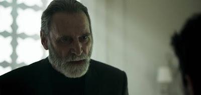 Aziz (Herson Capri) em cena da novela das seis da Globo; sheik 'comprará' uma jovem