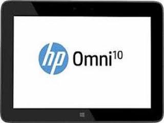 Image HP Omni 10 5603cl Tablet