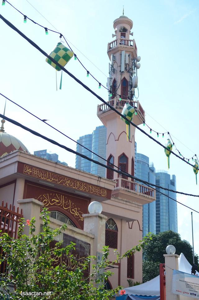Masjid Al-Ikhlasiah