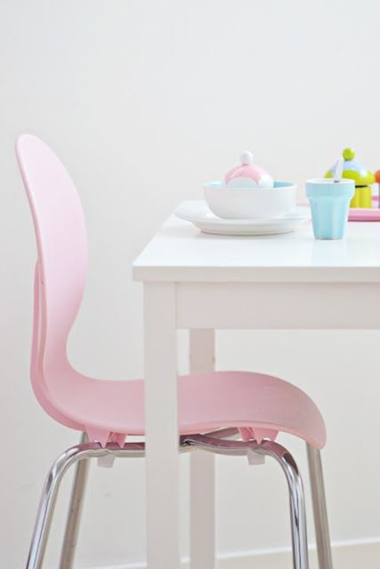Decorate Your Home In Pastel 9