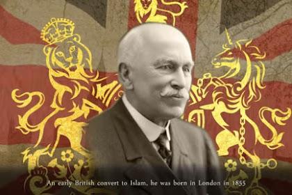Awalnya Iseng Coba-coba Puasa, Sir Rowland Allanson Malah Masuk Islam