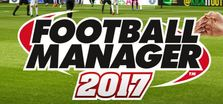 Football Manager 2017 grátis