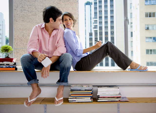 8 Reasons Why Married Entrepreneurs Succeed More