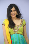 Adah Sharma at Garam Success Meet-thumbnail-10
