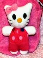 PATRON GRATIS HELLO KITTY DE TELA 963