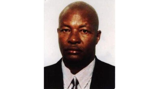 Burundi environment minister Niyonkuru shot dead