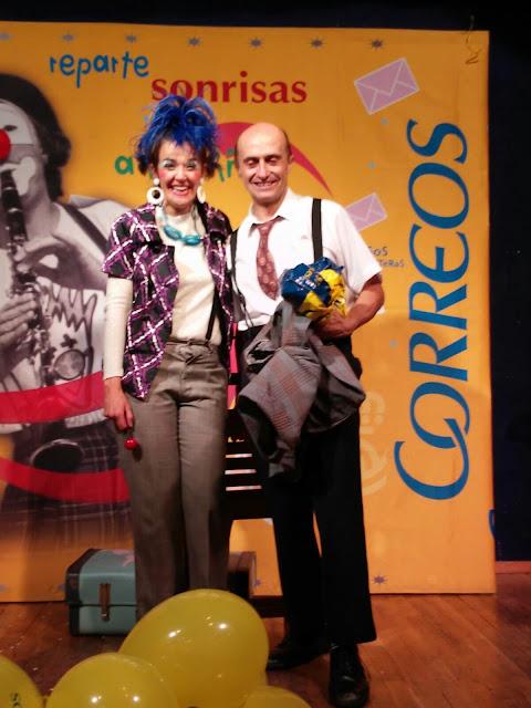 Pepe Viyuela teatro,clown, payasa, todos los públicos, actuaciones, PAYASOS SIN FRONTERAS, Pepe Viyuela,