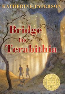 Bridge to Terabithia : Katherine Paterson Download Free Novel Ebook