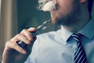 Efek Samping VAPE (Rokok Elektrik) Bagi Kesehatan Tubuh Manusia