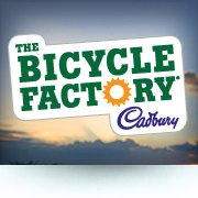 Cadbury Bicycle Factory's A Day in the Life Experience