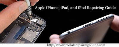 step-by-step guide to repair iPhone