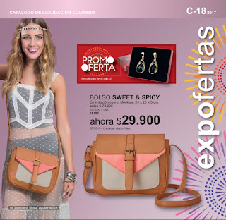 Catalogo Expofertas Colombia 18 Diciembre 2017