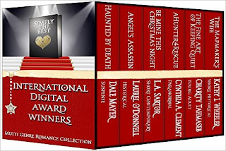 Simply The Best - A multi-genre collection of International Digital Award winning romances by Laurel ODonnell, L. A. Sartor, Dale Mayer, Cynthia A Clement, Charity Tahmaseb, Kathy L Wheeler