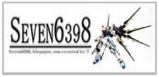 Gundam Meisters: Gundam Cosplay: Gundam Exia