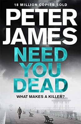 Need You Dead (Roy Grace #13) by Peter James
