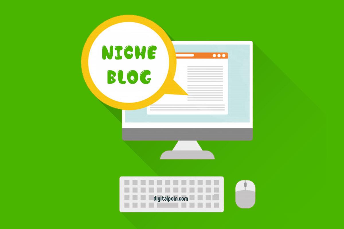 Cara Menemukan dan Menentukan Niche (Topik) Blog Sebelum Membuat Blog