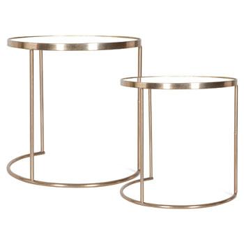 by ozana metallics at heart. Black Bedroom Furniture Sets. Home Design Ideas