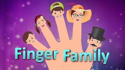 5 Family Fingger