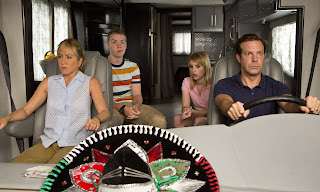 We're The Millers comedy 2013