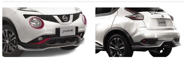 Harga Diskon Kredit Nissan Juke 2017