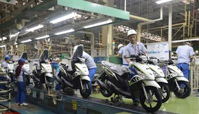 Cara & Persyaratan Melamar Kerja di PT Yamaha Motor Indonesia
